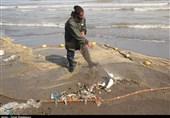 فعالیتهای صیادی از فردا در دریای مازندران ممنوع است