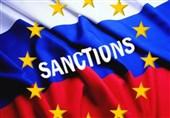 تمدید تحریمهای اقتصادی اتحادیه اروپا علیه روسیه