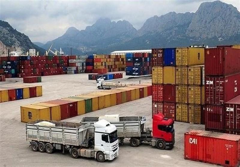کاهش 30 درصدی واردات از چین/ سبد وارداتی ایران تغییر کرد