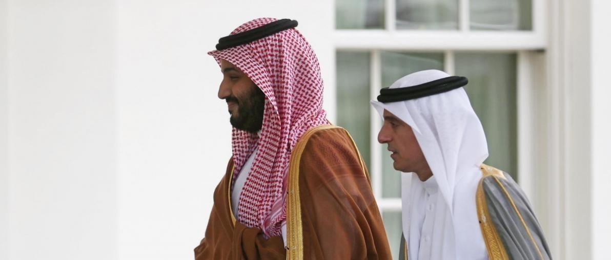 13970723110215851156574810 - آیا تغییراتی در حاکمیت عربستان در راه است؟