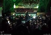 فراخوان مسابقه عکس سوگواره شور حسینی منتشر شد