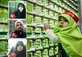 همایش سهسالههای حسینی در رشت برگزار شد+فیلم