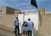 طرح ملی آمارگیری از ویژگیهای مسکن روستایی در استان سمنان آغاز شد
