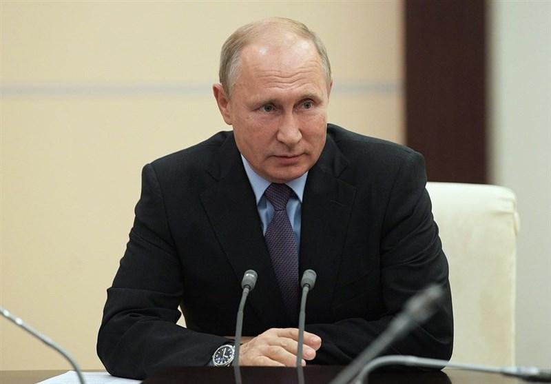 پوتین: متقاعد کردن ایران برای خروج از سوریه به ما مربوط نمیشود