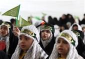 اجتماع بزرگ 3 سالههای حسینی در چهارمحال و بختیاری برگزار شد