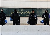 سفارت ایران در ترکیه از بیم حمله انتحاری تخلیه شد
