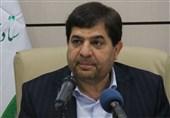 """شهرک صنعتی دارویی """"برکت"""" افتتاح شد"""