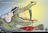 محمد بن سلمان کی بادشاہت جمال خاشقجی کے خون میں غرق ہوجائے گی