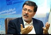 طاهرنژاد:اصلاح طلبان تمایلی به پذیرش محوریت لاریجانی در انتخابات ندارند