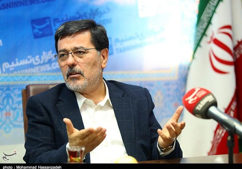 عضو حزب کارگزاران: احتمال حمایت اصلاحطلبان از لاریجانی برای 1400 / 700هزار پروژه معطل نوبخت است