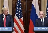 واکنش سخنگوی کرملین درباره سخنان ترامپ علیه پوتین