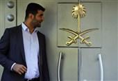 فیلم| پاکسازی کنسولگری سعودی پیش از بازدید ترکیه برای تحقیق درباره مرگ خاشقجی