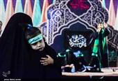 همایش سه سالههای حسینی در کرمان به روایت تصویر