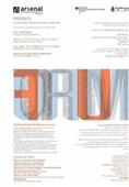 نمایش شش فیلم کوتاه از موسسه آرسنال در گروه هنر و تجربه