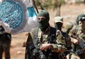 حمله موشکی تروریستها به جنوب حلب
