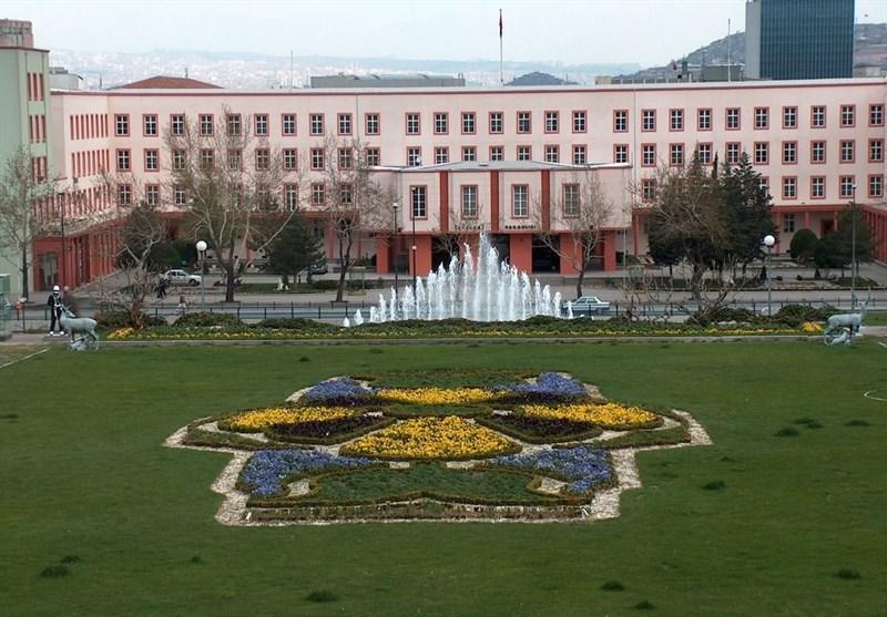 اخراج 259 مقام محلی ترکیه