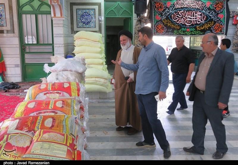 120 پایگاه کمیته امداد استان کرمانشاه در روز عید قربان مستقر میشود