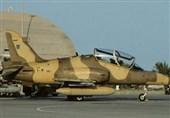 سعودی فضائیہ کا تربیتی طیارہ گرکرتباہ، عملے کے تمام افراد ہلاک