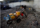 UN: Yemen on Brink of Famine Again