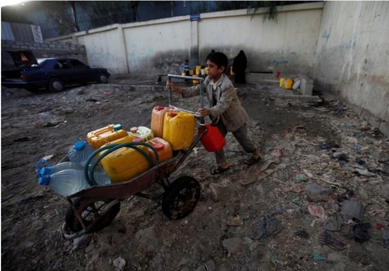 UN: Yemen on Brink of Famine Again