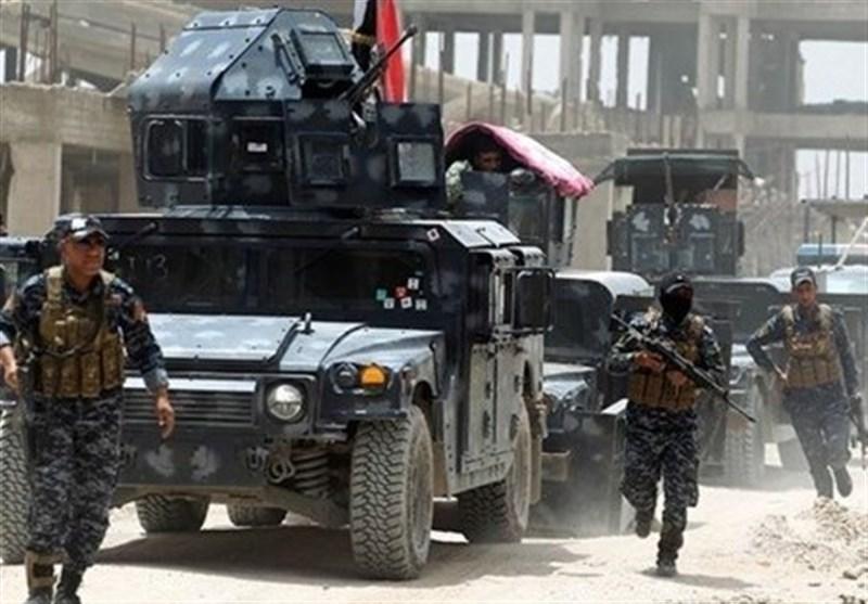 سرکرده داعش در سامراء به دام افتاد؛ انهدام مخفیگاه 30 داعشی در سوریه