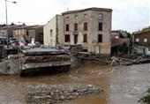 فرانس میں سیلاب نے تباہی مچادی، متعدد افراد ہلاک، نظام زندگی مفلوج