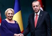 ترکیه امیدوار به حمایتهای رومانی در موضوع اتحادیه اروپا