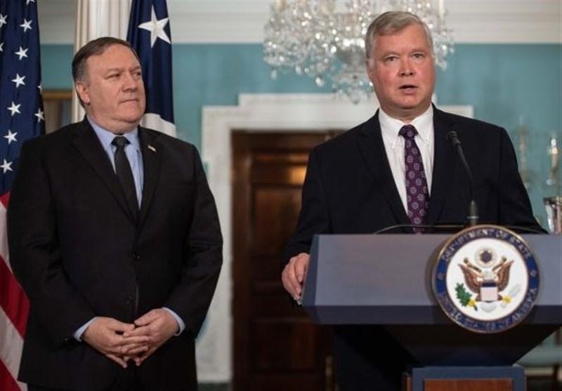 واشنگتن: تا به هدفمان دست نیابیم تحریمهای کره شمالی ادامه مییابند