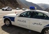 اربعین حسینی  100 تیم اعزامی پلیس راه استانهای معین در جادههای ایلام مستقر میشود