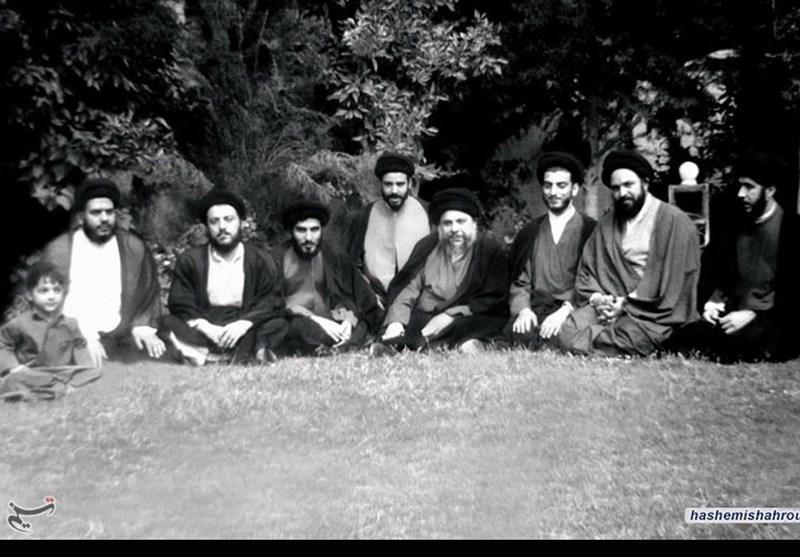 سید علی حسینی اشکوری ,