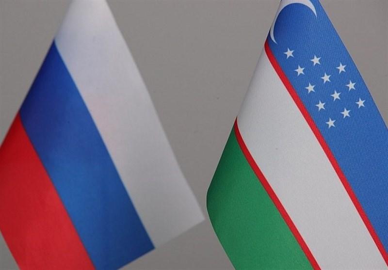 روسیه تجهیزات نظامی به ازبکستان ارسال می کند
