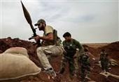 ارتش سوریه سکوهای موشکی تروریستها را در حومههای حماه و ادلب منهدم کرد