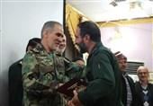 مدیرکل حفظ آثار و نشر ارزشهای دفاع مقدس استان گلستان معرفی شد