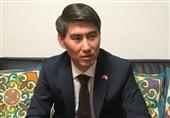 چنگیز آیداربیکاف گزینه اصلی وزارت امور خارجه قرقیزستان