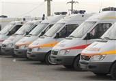 اکیپ عملیاتی اورژانس لرستان به مرز شلمچه و چزابه اعزام شد