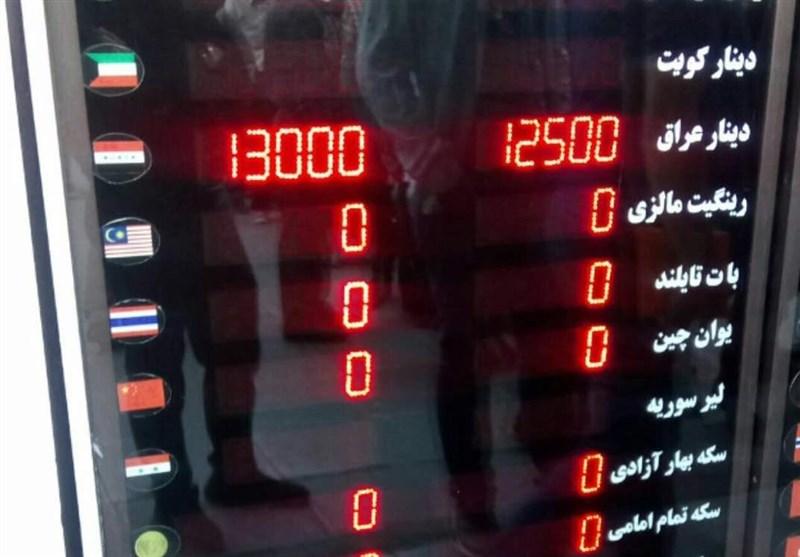 """زائران اربعین چگونه 100 هزار """"دینار"""" بانک ملی را دریافت کنند + پاسخ به سؤالات"""