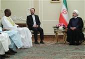 تقویت روابط با کشورهای قاره آفریقا از سیاستهای جمهوری اسلامی ایران است