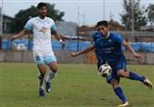 لیگ دسته اول فوتبال| گلگهر به دنبال اوجگیری با بالهای قوی سپید و نبرد قعرنشینان خوزستانی