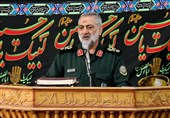Iran to Continue Testing Homegrown Missiles: General