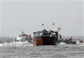 900 هزار لیتر سوخت قاچاق در استان بوشهر توسط منطقه دوم دریایی سپاه کشف شد