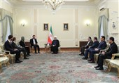 Iranian President Rouhani: Tehran Eyes Close Economic Ties with Europe