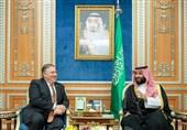 آل سعود سے امریکی وزیرخارجہ کی ملاقات، جمال خاشقجی کے قتل پر تبادلہ خیال
