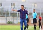 پاشازاده: دلیلی ندارد مقابل پرسپولیس ناامید باشیم/ برای هواداران ماهشهری ناراحت هستم