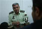 ضارب اصلی تیراندازی پارککودک سنندج دستگیر شد