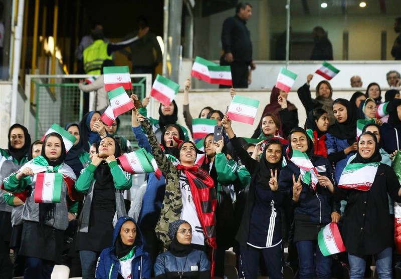 Iran Beats Bolivia in Friendly Match