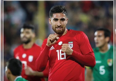Alireza Jahanbakhsh One to Watch at AFC Asian Cup