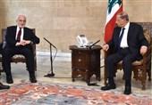عراق| دیدار ابراهیم جعفری با میشل عون/ مخالفت مالکی با اعمال تحریم علیه ایران