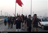 اربعین حسینی| 35 راهدارخانه کرمانشاه برای استقرار مسافران اربعین تجهیز شده است
