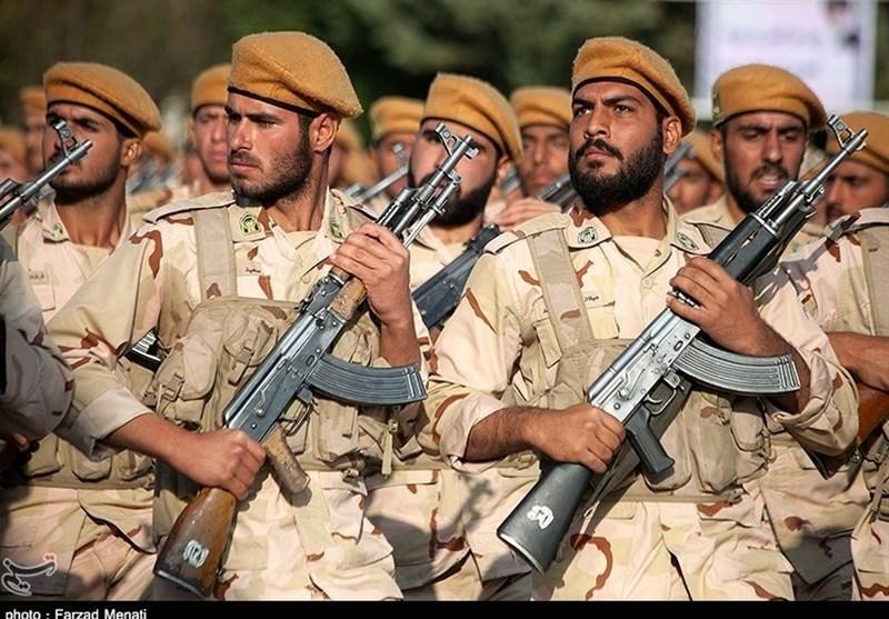 """علماء اهل السنة فی شرق وغرب ایران ینددون بعملیة """"میرجاوه"""" الارهابیة"""
