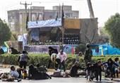 """الحرس الثوری یعلن مقتل المخطط الرئیسی لحادثة """"اهواز"""" الارهابیة فی العراق"""